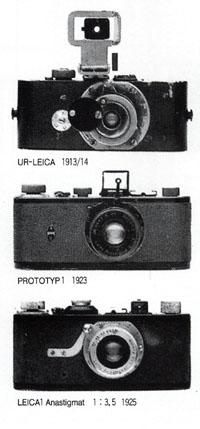 UR-Leica cameras