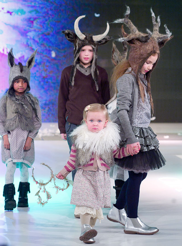 CIFF Kids Copenhagen Fashion Week