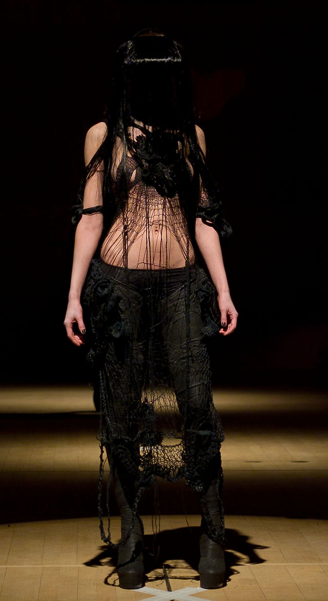 bARBARA í gONGINI show at Copenhagen Fashion Week