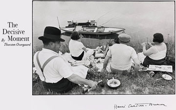 © Henri-Cartier-Bresson/Magnum Photos