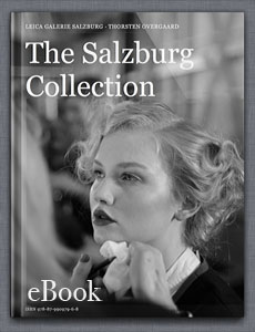 "Thorsten Overgaard: ""The Salzburg Collection"" eBook"