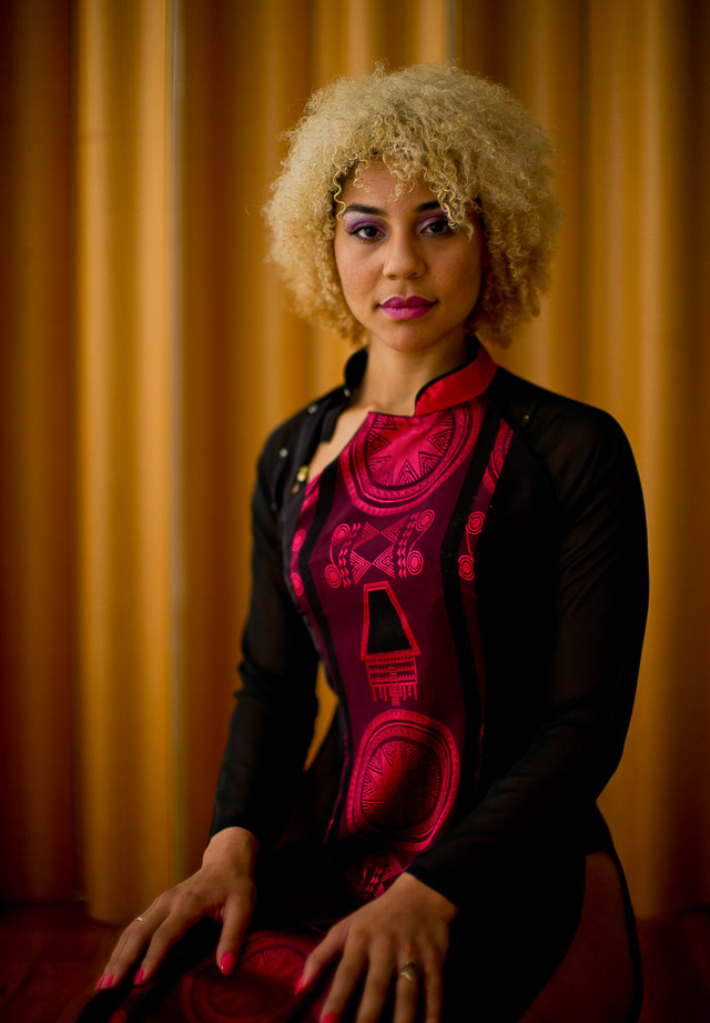 Princess Joy Villa by Thorsten Overgaard. Leica M 240 with Leica 50mm Noctilux-M ASPH f/0.95.