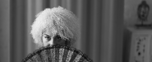 Princess Joy Villa by William Alvarez. Leica M Monochrom with Leica 75mm Summicron-M ASPH f/2.0.