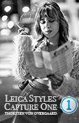 Leica Styles for Capture One by Thorsten Overgaard