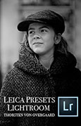 Leica Presets for Lightroom by Thorsten Overgaard