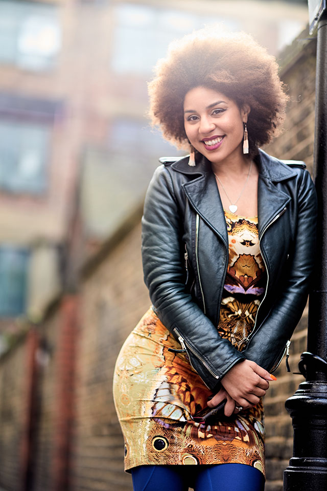 Joy Villa in London. Leica M10 with Leica 75mm Noctilux-M ASPH f/1.25. © 2018 Thorsten von Overgaard.