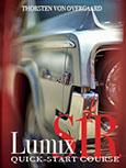 Lumix S1R Quick Start