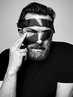 Photo: Thorsten Overgaard by Ray Kachatorian