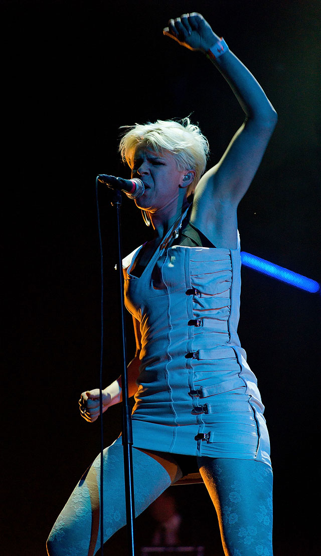 Robyn © 2010 Thorsten Overgaard / Getty Images / LIFE