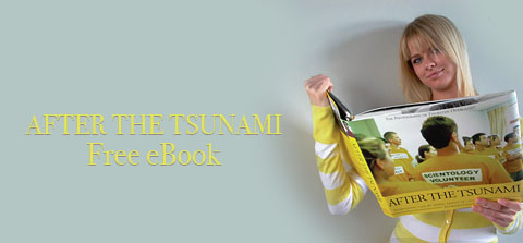 Free eBook AFTER THE TSUNAMI