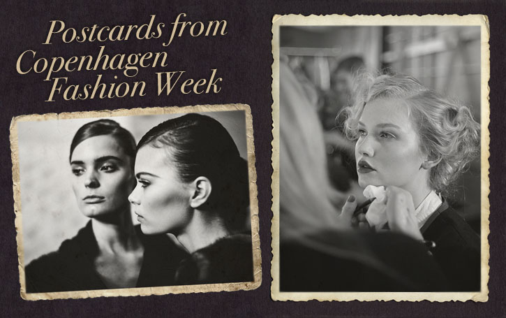 Postcards from Copenhagen Fashion Week
