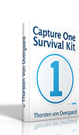 """Capture One Pro Survival Kit"""