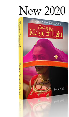 Finding the Magic of Light eBook by Thorsten von Overgaard