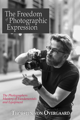 The Freedom of Photographic Expression