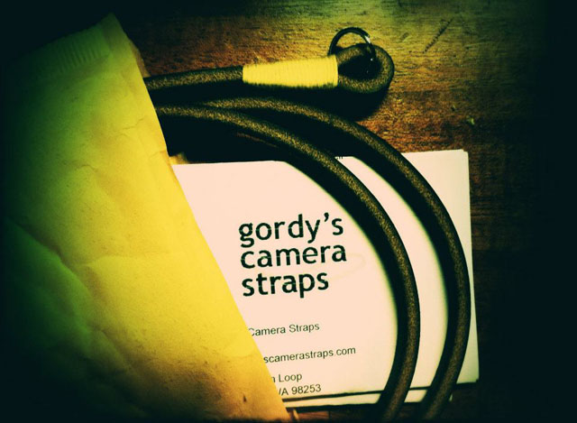 Gordy's Camera Staps