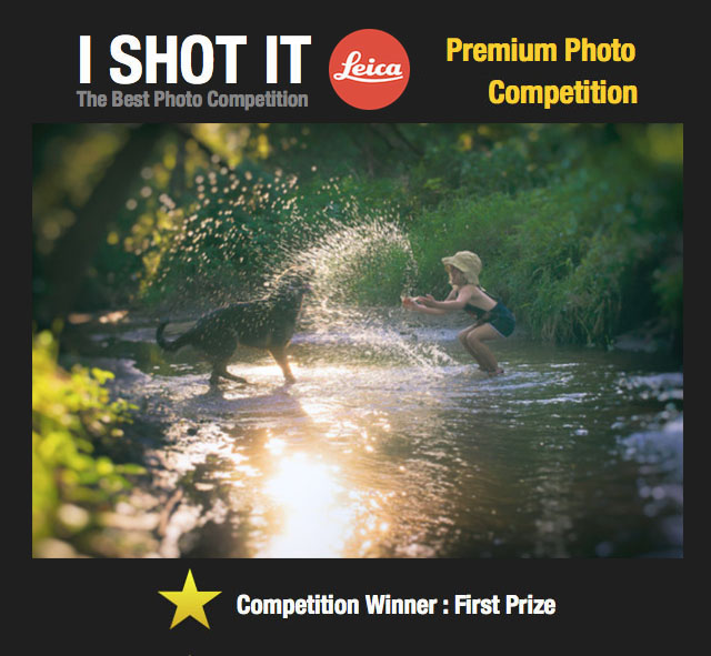 I-SHOt-IT Premium Photo Competition