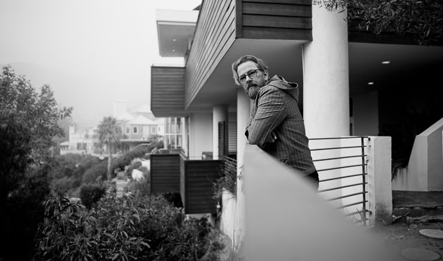 Thorsten von Overgaard hanging out in Malibu. Leica M10 with Leica 28mm Summilux-M ASPH f/1.4.