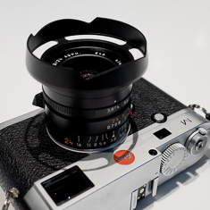 Leica 24mm f/3.8 Ventilated Lens Shade for Adventurers