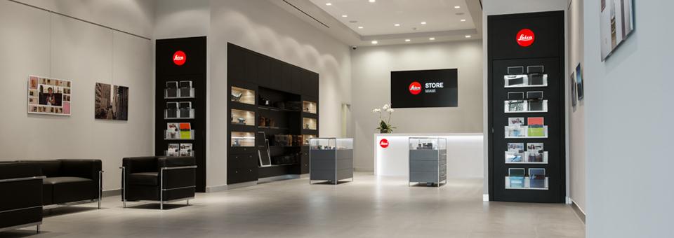 new york shop dk