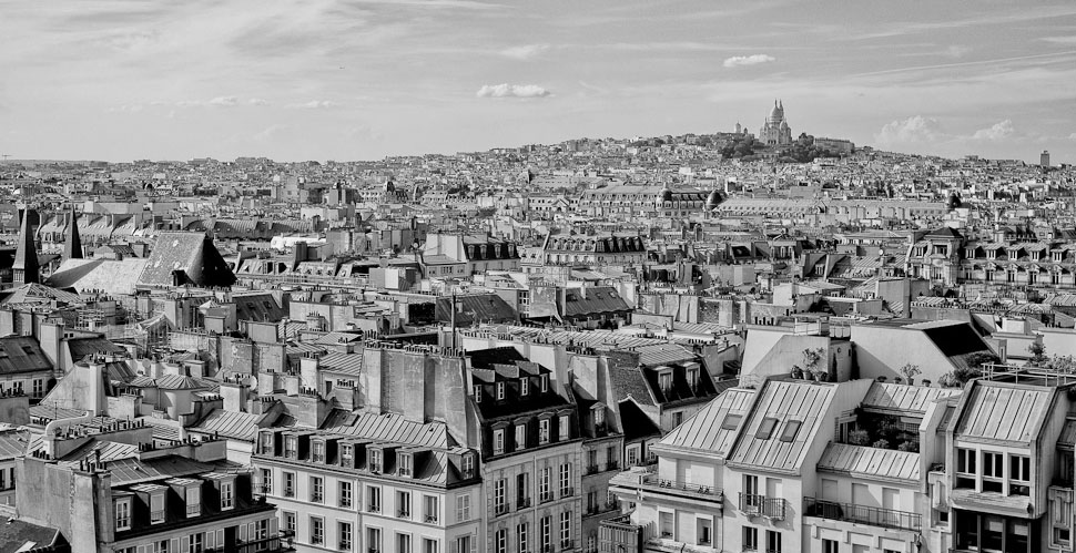 Paris in May. Leica M 240 with Leica 50mm Summicron-M f/2.0 II (1964). © 2014 Thorsten Overgaard.