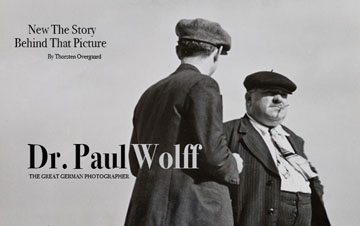 Dr. Paul Wolff