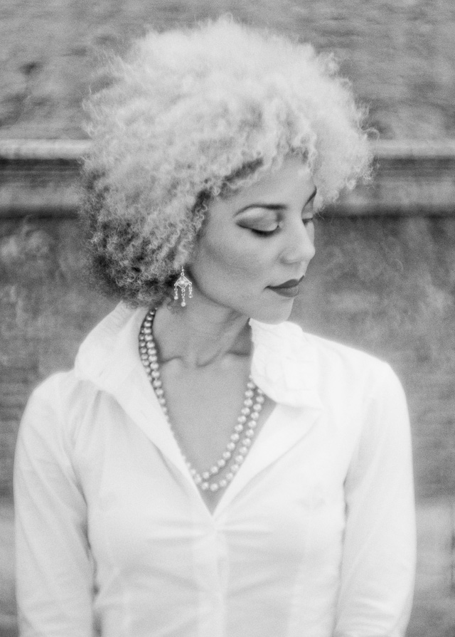 Joy Villa in Rome. Leica M 240 with Leica 90mm Thambar f/2.2 at f/4.5