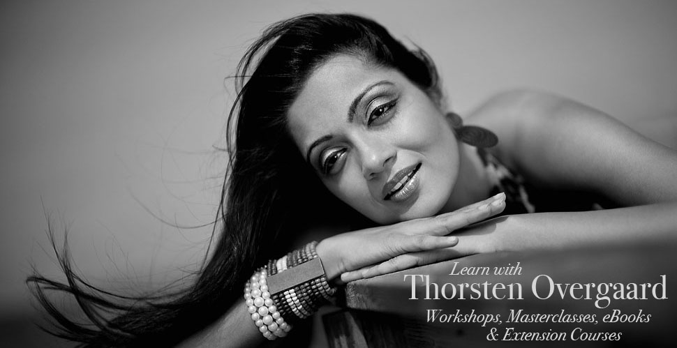 Miss Kolkata, Indian actress Sheena Chohan with Leica M 240 with Leica 50mm Noctiux-M ASPH f/0.95.  © 2013-2016 Thorsten Overgaard.