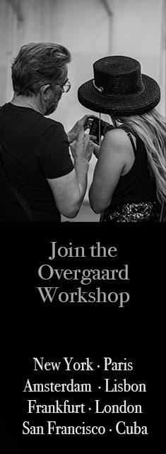 Overgaard Photo Workshops