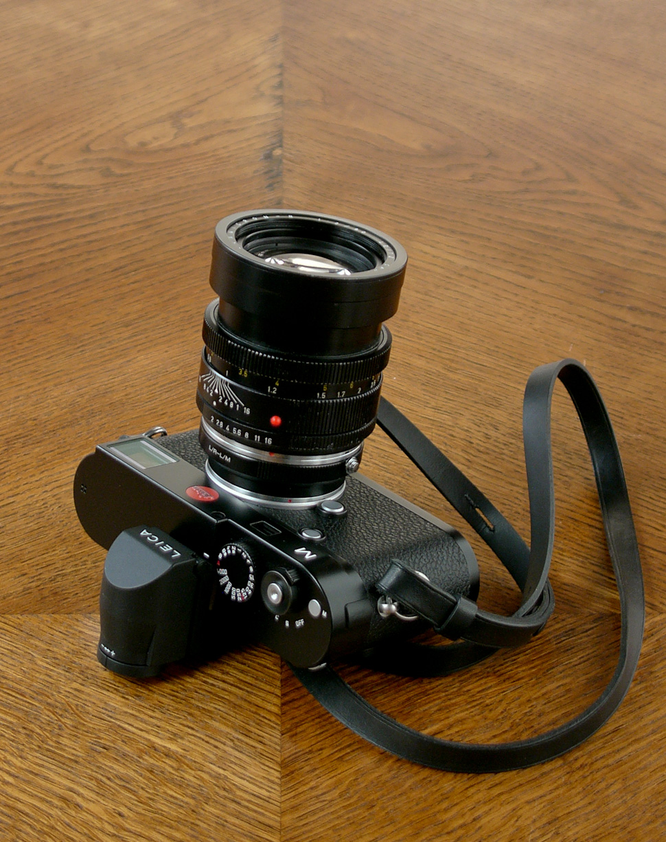 The Leica 90mm Summicron-R f/2.0 (no 11 219) is an rather economical lens  with very good glass (prices around $800 plus/minus depending on condition,  ...
