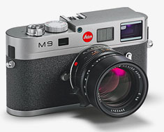 Leica M9 review and sample photos