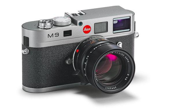 Leica M9 Digital Rangefinder