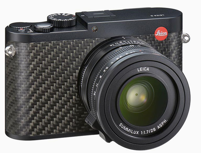 Leica Q Carbon Limited Edition