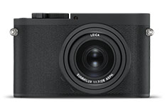 Leica Q-P Model 19045, released Nov. 2018.
