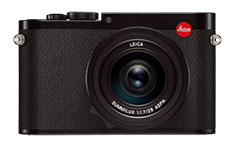 Leica Q  Model 116-19000, released June 2015.