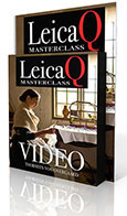 """Leica Q Video Masterclass"""