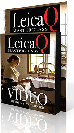Leica Q Video Course