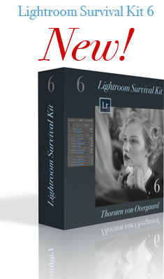 Lightroom Survival Kit 6 by Thorsten von Overgaard