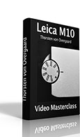 """Leica M10 Video Masterclass"""
