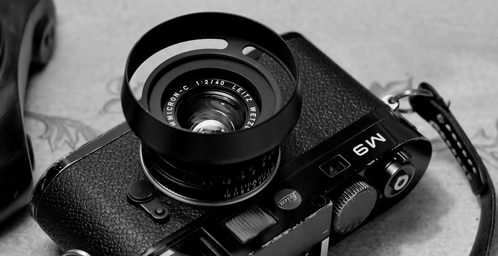 Leica 40mm Summicron-M f/2.0 sample photographs, reviews and article