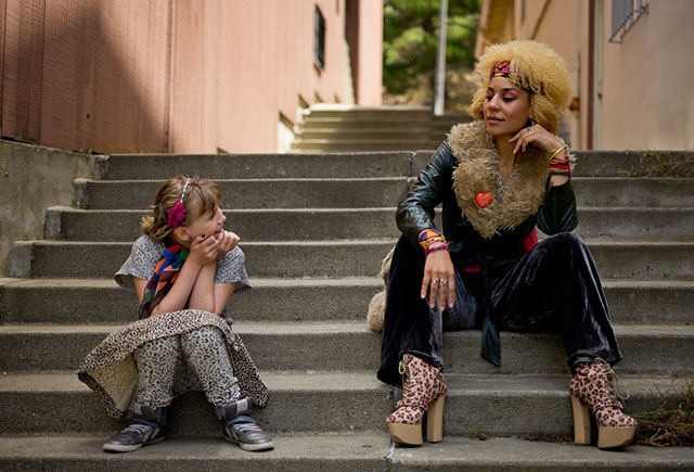 San Francisco model shoot with my daughter Robin Isabella von Overgaard and Joy Villa. Leica M 240 with Leica 50mm APO-Summicron-M ASPH f/2.0. © 2014-2016 Thorsten Overgaard.