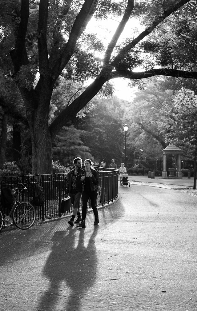 New York in September. Leica M 240 with Leica 50mm APO-Summicron-M ASPH f/2.0