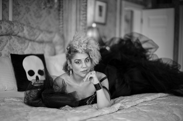 Joy Villa in Andre Soriano by Thorsten von Overgaard