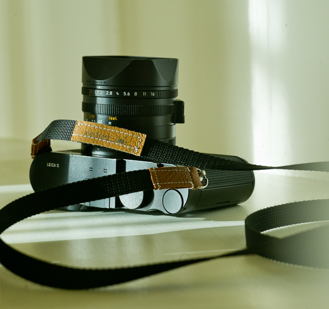 sunlows nylon camera strap for Leica