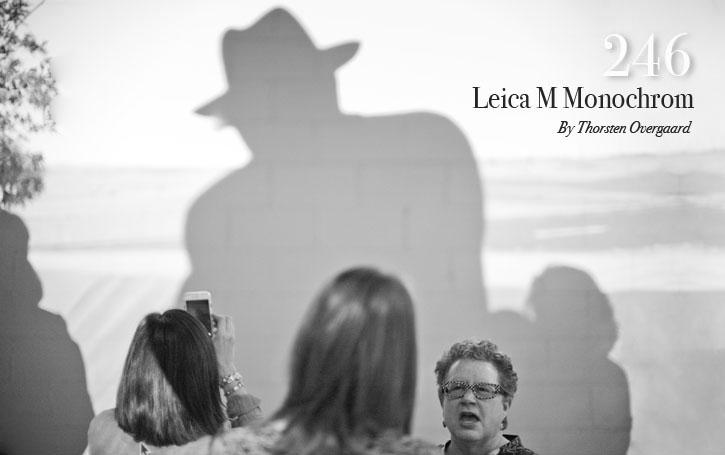 Leica M-P 240 Safari