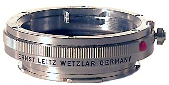 Leitz Oufro part no 16469