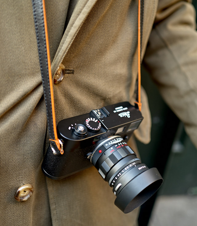 Leica M9 goes for around $3,500 ten years after it was released. Leica Q2. © Thorsten Overgaard.
