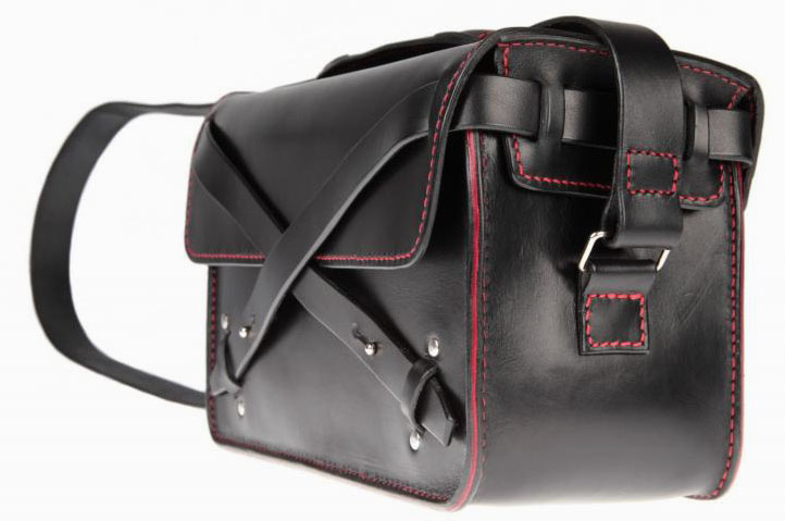 Artcuir Camera Bag for Leica M
