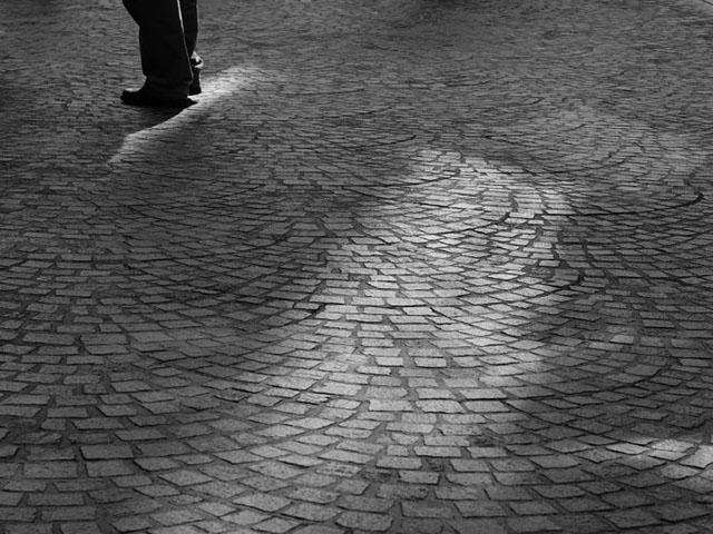 """You are the Light in Every Step"" by Dan Feldstein, Leica Digilux 3 with 50mm Summicron-R f/2.0"