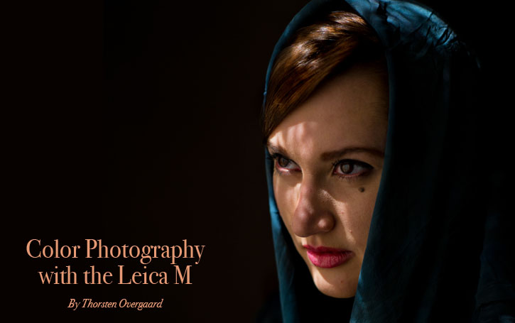 Page 42 in the article series on the Leica M