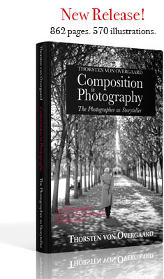 "Thorsten Overgaard: ""Composition in Photography"" - The Photographer as Storyteller"